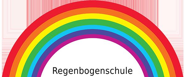 Regenbogenschule Logo